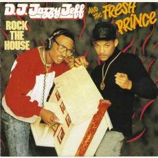 Rock The House mp3 Album by DJ Jazzy Jeff & The Fresh Prince