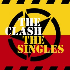 The Singles by The Clash