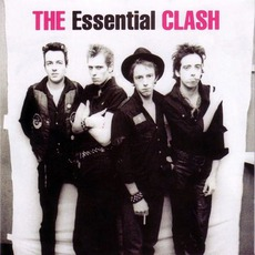 The Essential Clash mp3 Artist Compilation by The Clash