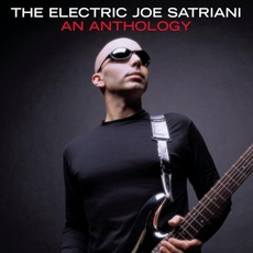 The Electric Joe Satriani: An Anthology mp3 Artist Compilation by Joe Satriani