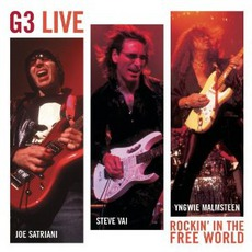 G3: Rockin' In The Free World