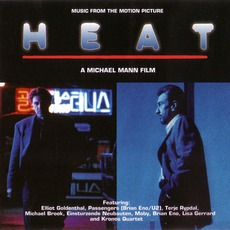 Heat mp3 Soundtrack by Various Artists