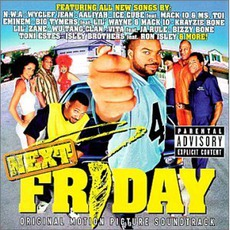 Next Friday mp3 Soundtrack by Various Artists