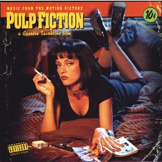 Pulp Fiction mp3 Soundtrack by Various Artists