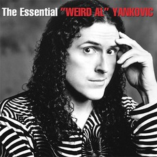 "The Essential ""Weird Al"" Yankovic mp3 Artist Compilation by ""Weird Al"" Yankovic"