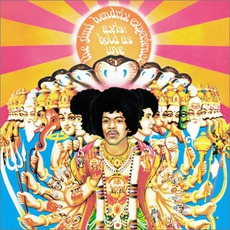 Axis: Bold As Love mp3 Album by The Jimi Hendrix Experience