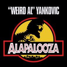 """Alapalooza mp3 Album by """"Weird Al"""" Yankovic"""