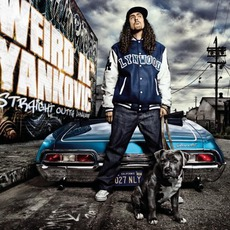 "Straight Outta Lynwood mp3 Album by ""Weird Al"" Yankovic"