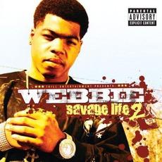 Savage Life 2 mp3 Album by Webbie