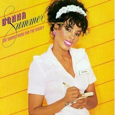 She Works Hard For The Money mp3 Album by Donna Summer