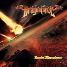 Sonic Firestorm mp3 Album by DragonForce