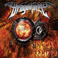 Inhuman Rampage (Special Edition) mp3 Album by DragonForce