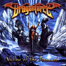 Valley Of The Damned mp3 Album by DragonForce