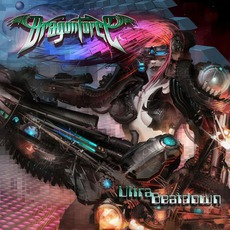 Ultra Beatdown (Japanese Edition) mp3 Album by DragonForce