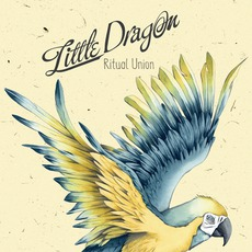 Ritual Union EP mp3 Album by Little Dragon