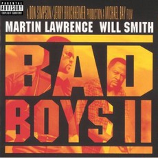 Bad Boys II mp3 Soundtrack by Various Artists