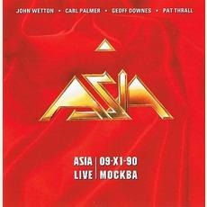 Live Mockba 09-X1-90 mp3 Live by Asia