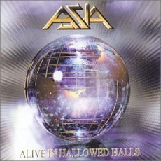 Alive In Hallowed Halls mp3 Live by Asia