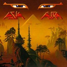 Aura mp3 Album by Asia