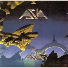 Aria (Re-Issue) mp3 Album by Asia