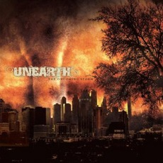 The Oncoming Storm (Re-Issue) by Unearth