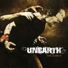 The March (Limited Edition) mp3 Album by Unearth