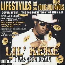 It Was All A Dream mp3 Album by Lil' Keke