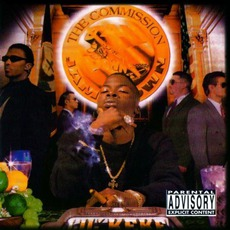 The Commission mp3 Album by Lil' Keke