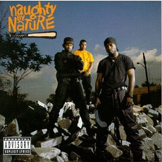 Naughty By Nature mp3 Album by Naughty By Nature