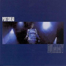Dummy mp3 Album by Portishead