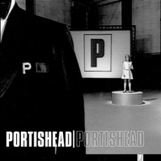 Portishead mp3 Album by Portishead