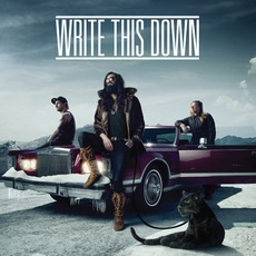 Write This Down mp3 Album by Write This Down
