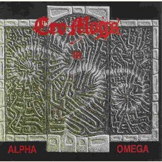 Alpha-Omega mp3 Album by Cro-Mags