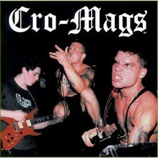 Before The Quarrel mp3 Album by Cro-Mags