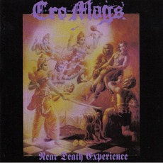 Near Death Experience mp3 Album by Cro-Mags