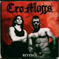 Revenge mp3 Album by Cro-Mags