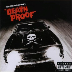 Death Proof by Various Artists