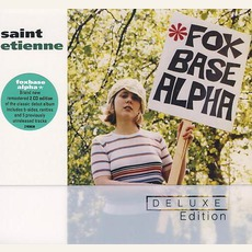 Foxbase Alpha (Deluxe Edition)