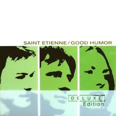 Good Humor (Deluxe Edition) mp3 Album by Saint Etienne