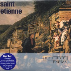 Tiger Bay (Deluxe Edition) mp3 Album by Saint Etienne