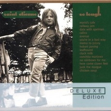 So Tough (Deluxe Edition) mp3 Album by Saint Etienne