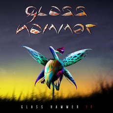 If mp3 Album by Glass Hammer