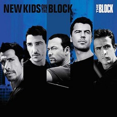 The Block mp3 Album by New Kids On The Block