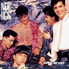 Step By Step mp3 Album by New Kids On The Block