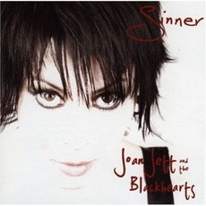 Sinner mp3 Album by Joan Jett And The Blackhearts