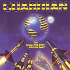 The Yellow And Black Attack Is Back mp3 Album by Guardian