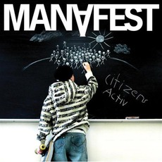 Citizens Activ mp3 Album by Manafest