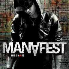 The Chase mp3 Album by Manafest