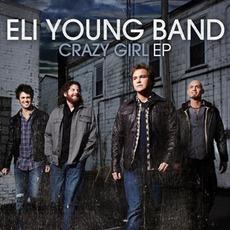 Crazy Girl EP