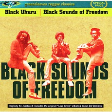 Black Sounds Of Freedom (Remastered)